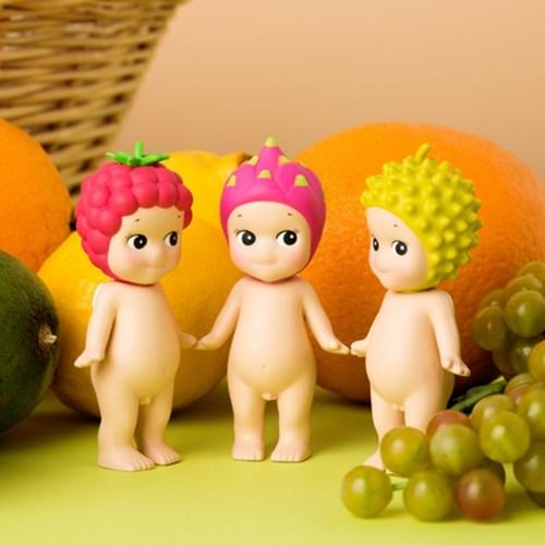 [드림즈코리아 정품 소니엔젤] Refine Fruit(과일) (랜덤)