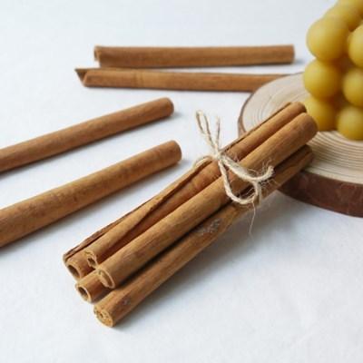 [시나몬 스틱] 해충방지, 장식용 소품으로 활용 가능한 시나몬 스틱