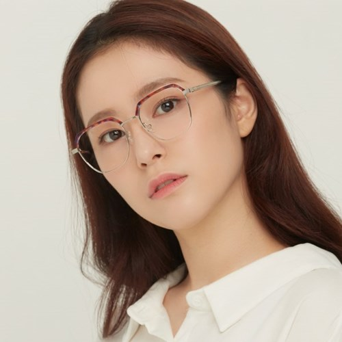 [일삼사엠엠]134MM 안경 A000670 핑크호피