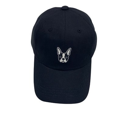 BOTE BALL CAP / BLACK