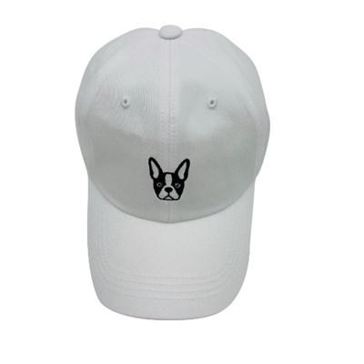 BOTE BALL CAP / WHITE