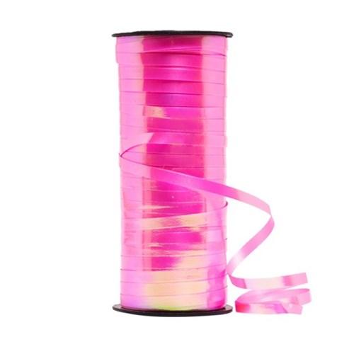 컬링리본 90m [홀로그램 핑크]_(11786885)
