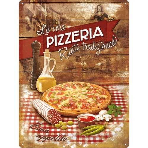 노스텔직아트[23143] Cucina Italiana