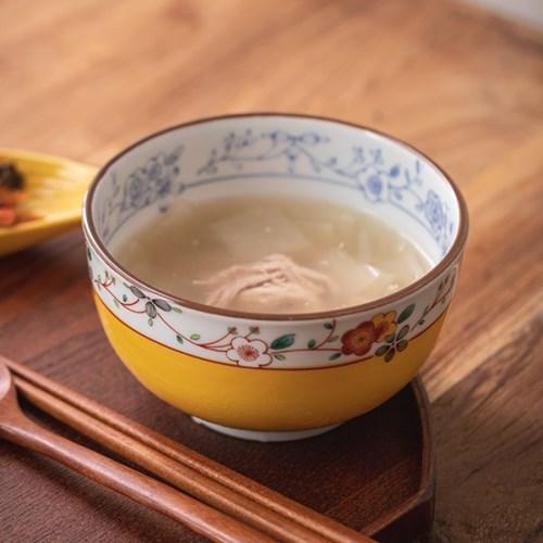 이치린 도자기 사케동 볼 국그릇_(1356727)
