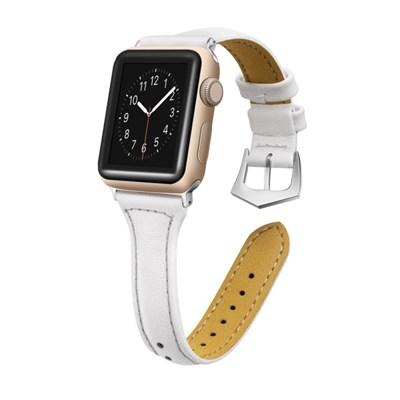 애플워치 밴드 SE 6 5 4 3 스트랩 시계줄 슬림 왕관버클