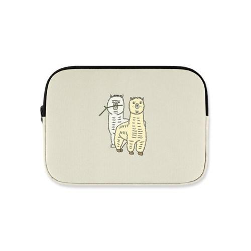 알파카 (아이패드미니/태블릿)