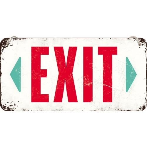 노스텔직아트[28005] Exit