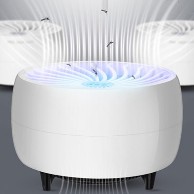 Vortex Booby 광촉매 UV-LED USB 해충 모기퇴치기 포충기