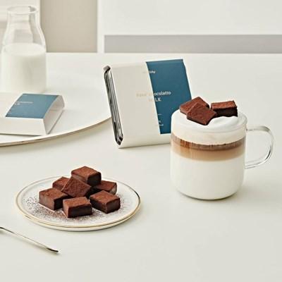 [HEyDAy] 파베 수제 초콜릿 [밀크]