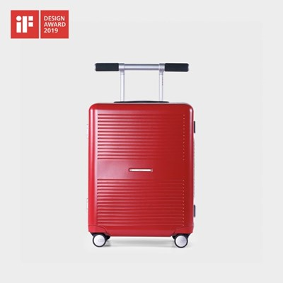 LIFExR TRUNK HARDSHELL 37L_LIFE RED_(1424744)