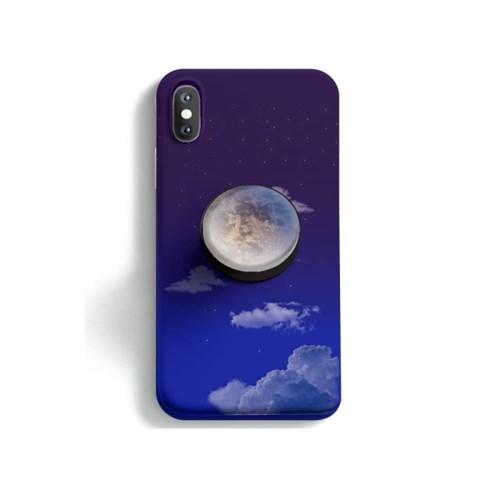 빌도르 스마트톡+케이스_밤하늘의달(하늘A)Vol.1_1