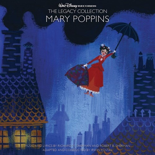 The Legacy Collection_ Mary Poppins O.S.T_(1200423)