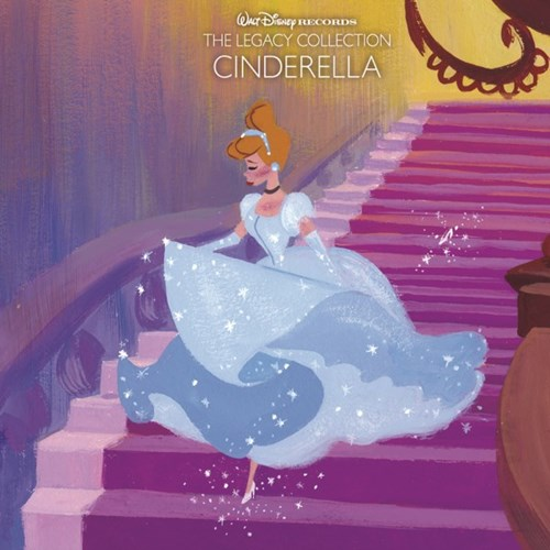 The Legacy Collection_ Cinderella O.S.T_(1200425)
