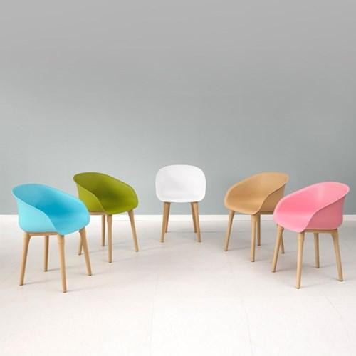 라인핏 체어 6color 인테리어의자