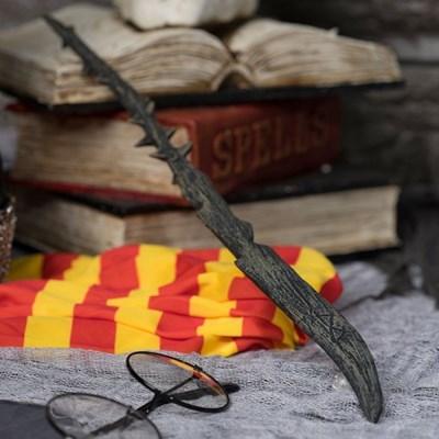 해리포터 마법사 지팡이 [검은가시]_(11800531)