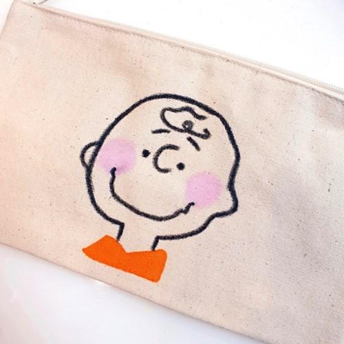 [텐텐클래스] (구리) I'm a Bag 내가그린 에코백&파우치