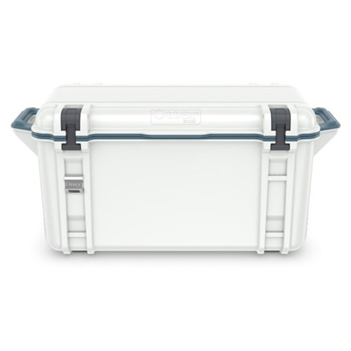 [OTTERBOX] 미국 오터박스 하드 쿨러 캠핑 아이스박스 65(화이트)