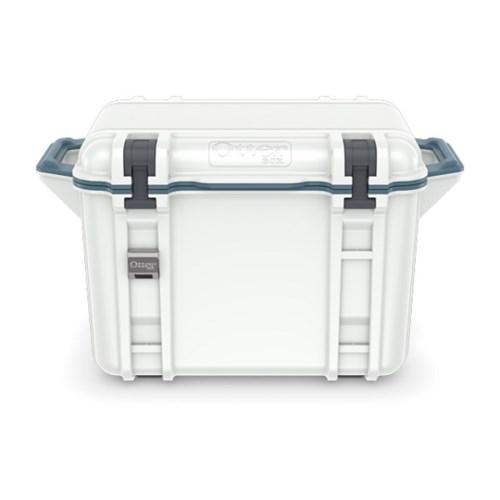 [OTTERBOX] 미국 오터박스 하드 쿨러 캠핑 아이스박스 45(화이트)