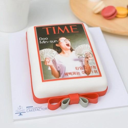 바로 네가 올해의 타임지선정 100인!!!