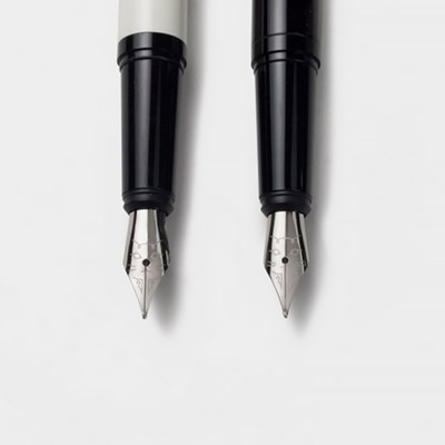 """TOOLS to LIVEBY """"Le Chat"""" Fountain Pen 만년필"""