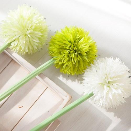 호그알륨가지o 77cm FAIAFT 조화 꽃 인테리어소품_(1446036)