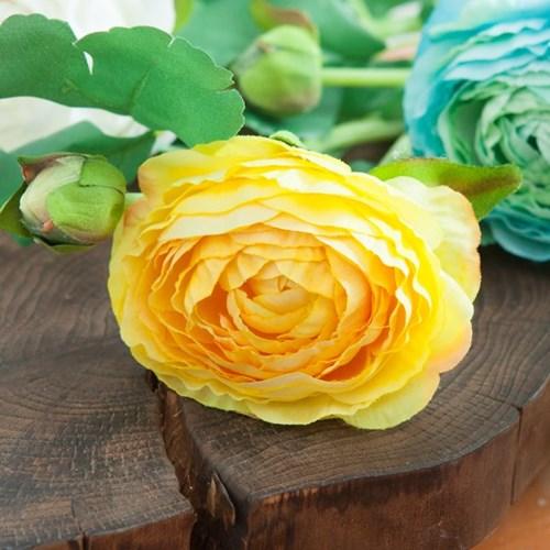베라러넌가지o 43cm FAIAFT 조화 꽃 인테리어소품_(1446034)