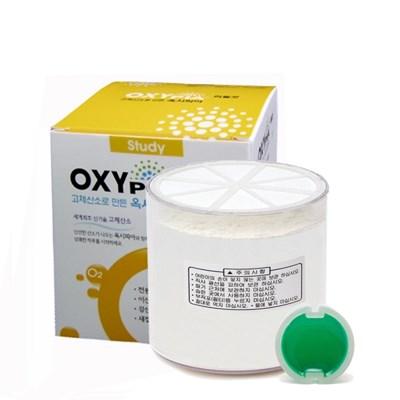 [OXYPIA] 리필 카트리지 옥시피아 스터디- 산소발생기 & 공기청정기