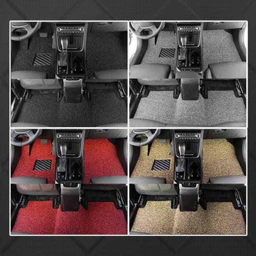 언더쉴드 코일매트 BMW X3 3세대 (g01) (17~현재)
