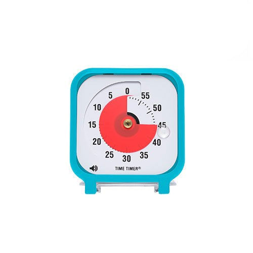 [Time Timer] 타임타이머 3인치_ 스카이블루