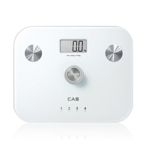 카스 가정용 스마트 체지방 체중계 측정기 BFA-90
