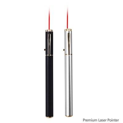 프로포인터ktr-lp100실버/스텐다드형 레이저포인터