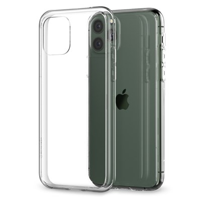 신지모루 아이폰11프로 에어클로 투명 핸드폰 케이스