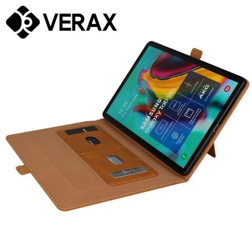 갤럭시 탭A10.1 T510 소프트 가죽 태블릿 케이스 T007_(1887606)