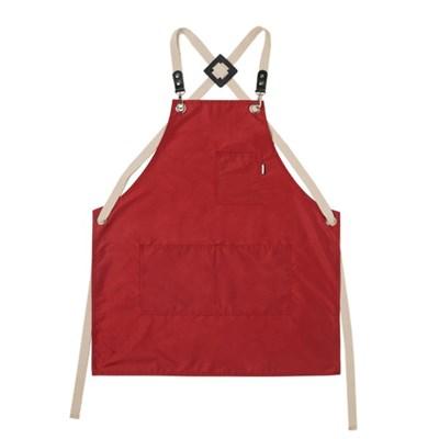 [카본블랙나인] Standard Waterproof Red