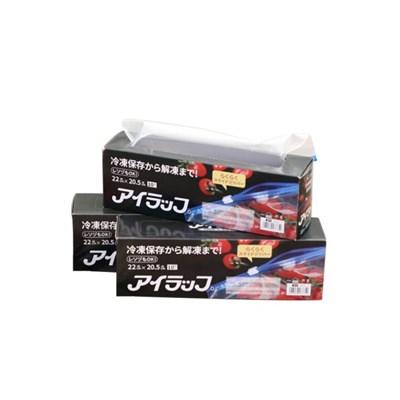 인블룸 식품용 위생봉투 슬라이드 지퍼백 10매_(2029176)