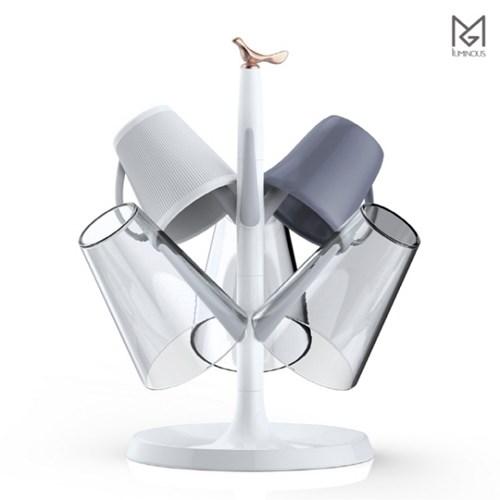 엠지엠씨 루미너스 컵걸이