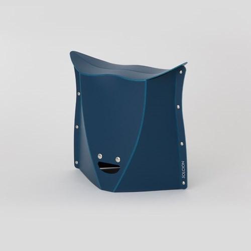 [PATATTO] 휴대용 접이식 의자 뉴파타토 320 네이비