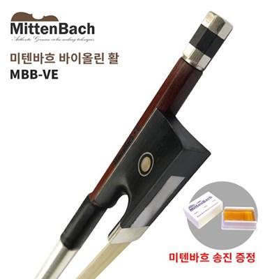 [크로바뮤직] 미텐바흐 바이올린 활/어깨받침/현