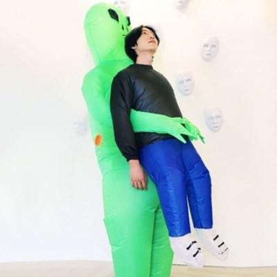 [에어코스튬] 외계인_(301752715)