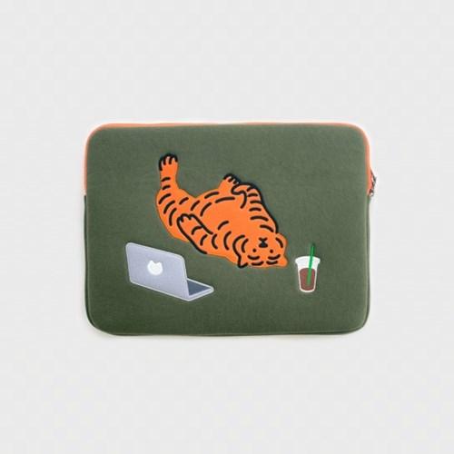 레이지타이거 노트북&태블릿 파우치