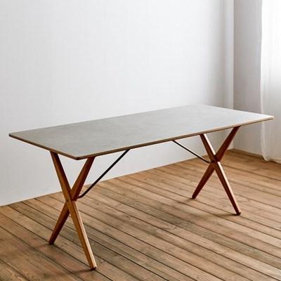[찰스퍼니처] 하나시 세라믹 테이블 06