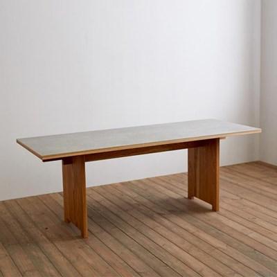 [찰스퍼니처] 하나시 세라믹 테이블 05