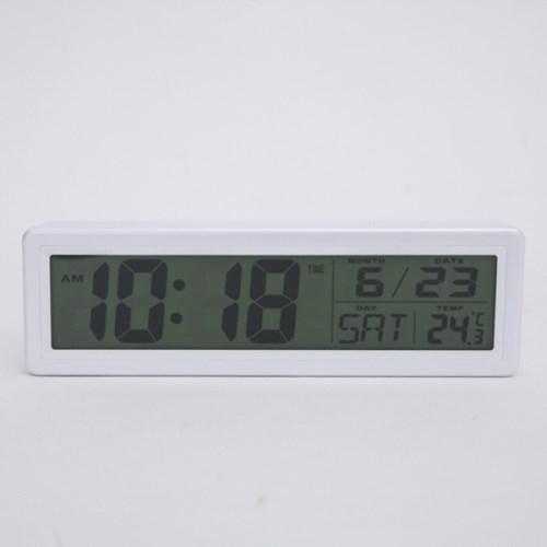 테트라 디지털 알람 탁상시계 탁상 시계 추카추카넷_(1222298)