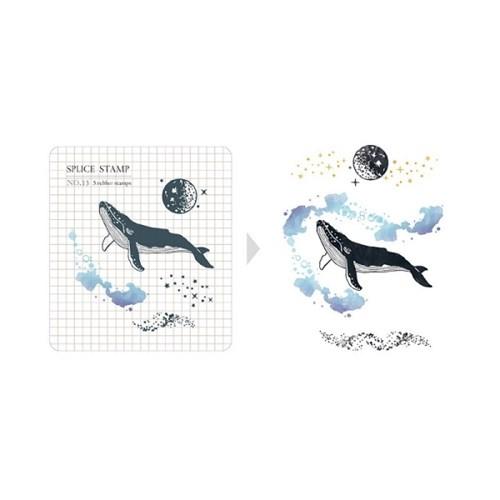 [MU] SPLICE STAMP BSS-001013