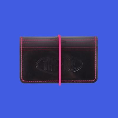 BAND CARD WALLET_CCN_BLACK