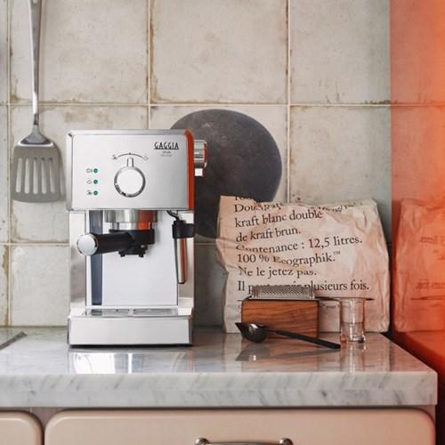 이태리 가찌아 비바 프레스티지 홈카페 커피머신