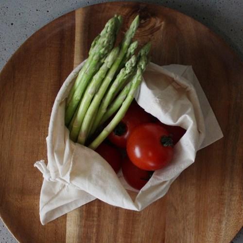 [꼬까참새] ECOBAGS_Reusable Produce Bags(S/M)
