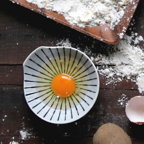 일본 그릇 소스볼 앞접시