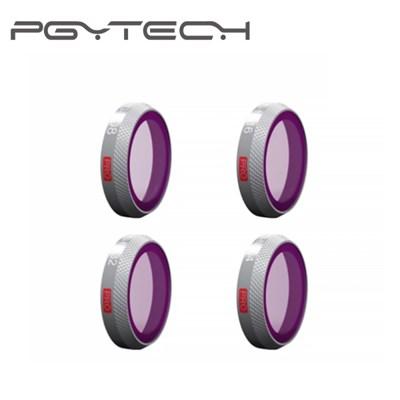 PGYTECH 매빅2 ZOOM ND8/16/32/64 ND필터 P-HA-042