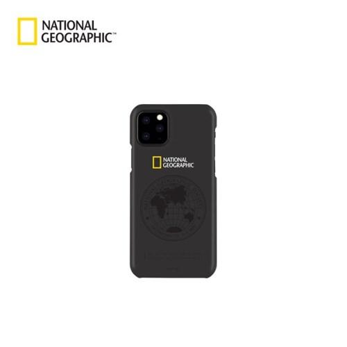 내셔널지오그래픽 글로벌 씰 슬림핏 케이스 아이폰